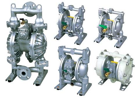 NDP-25BAT Bơm màng khí nén| Bơm hoá chất| Bơm sơn khí nén| Air Operated Diaphragm Pump| Yamada Pump| Yamada NDP-10| Yamada NDP-25| Yamada NDP-20