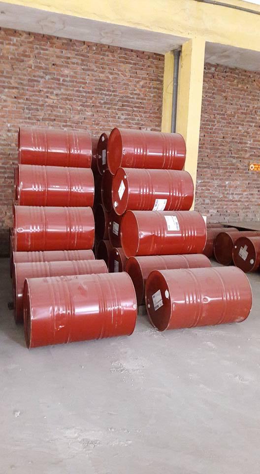 Mobil DTE 26 là sản phẩm dầu thủy lực cao cấp