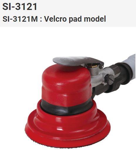 Sử dụng máy chà nhám Shinano SI-3121