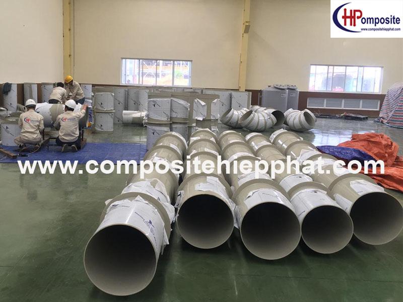 Ống nhựa Polypropylen