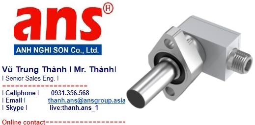 Balluff Vietnam Cảm biến từ BHS000T(BES 516-200-S2/2.062