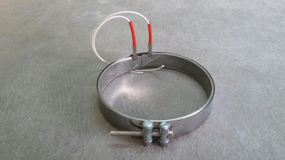 ĐIỆN TRỞ HALO - Điện trở vòng nhiệt ra dây
