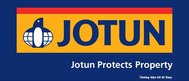 Báo giá sơn Jotun