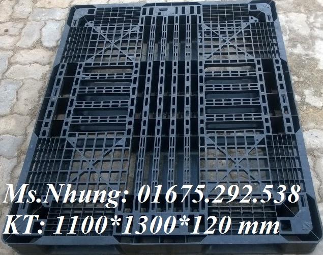 Pallet nhựa giá rẻ nhất Hải Dương 01675292538