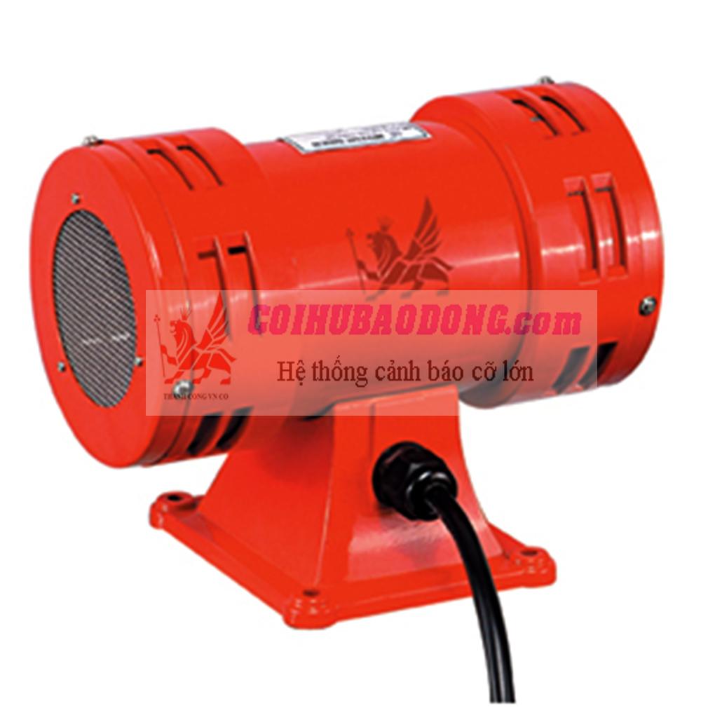 còi báo động động cơ điện cỡ nhỏ LK-JDW105