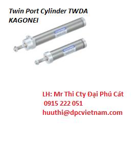 Cylinder KOGANEI phân phối chính hãng, giá tốt