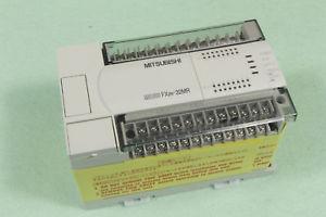 Bộ điều khiển lập trình FX2N-32MR-001