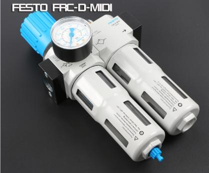 Bộ lọc hơi FESTO FRC-3/8-D-MIDI