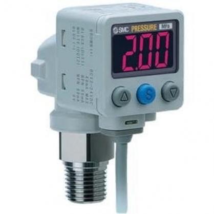 Công tắc áp suất điện tử SMC ZSE40AF-01