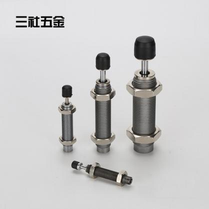 Giảm chấn SMC AC2540/AC2550/AC2580/AC3660