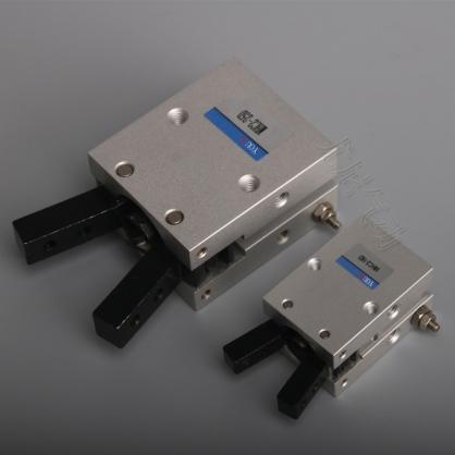 Xi lanh SMC MHC2-10D
