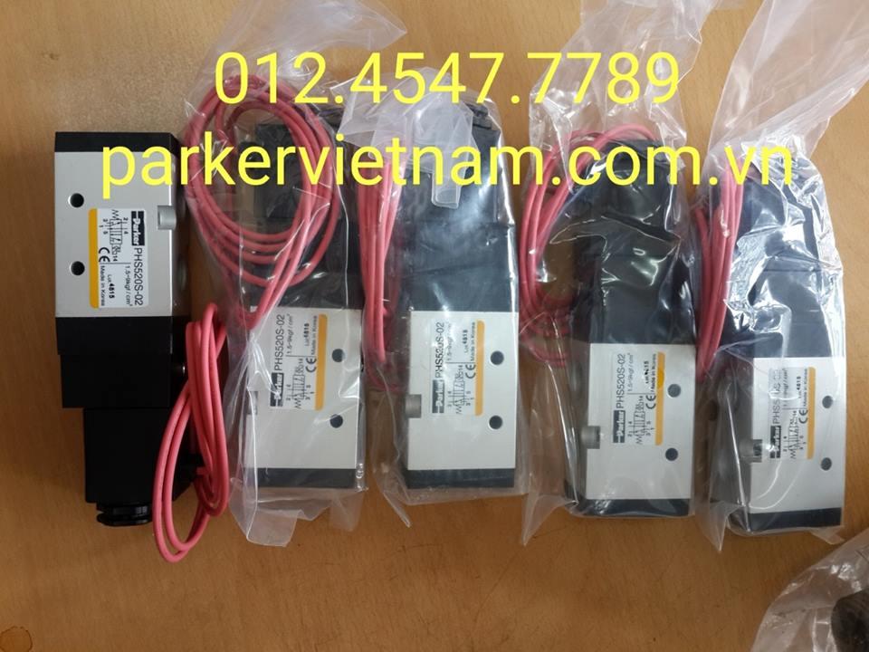 Van PHS520S-02-220V