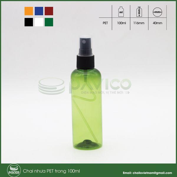 Mua chai nhựa pet đựng nước giải khát giá sỉ.