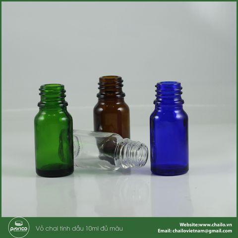 Tìm mua vỏ chai đựng tinh dầu xả chanh