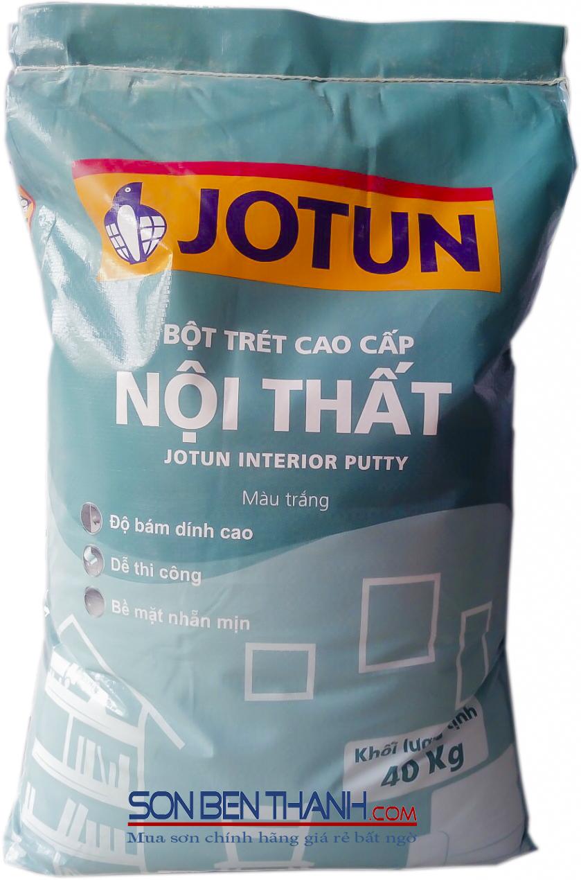 Báo giá sơn Jotun cập nhật liên tục