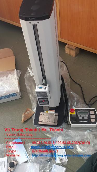Thiết bị đo Mark-10 Vietnam