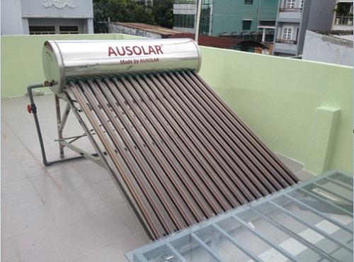 Máy nước nóng năng lượng mặt trời | ThinhQuang.vn