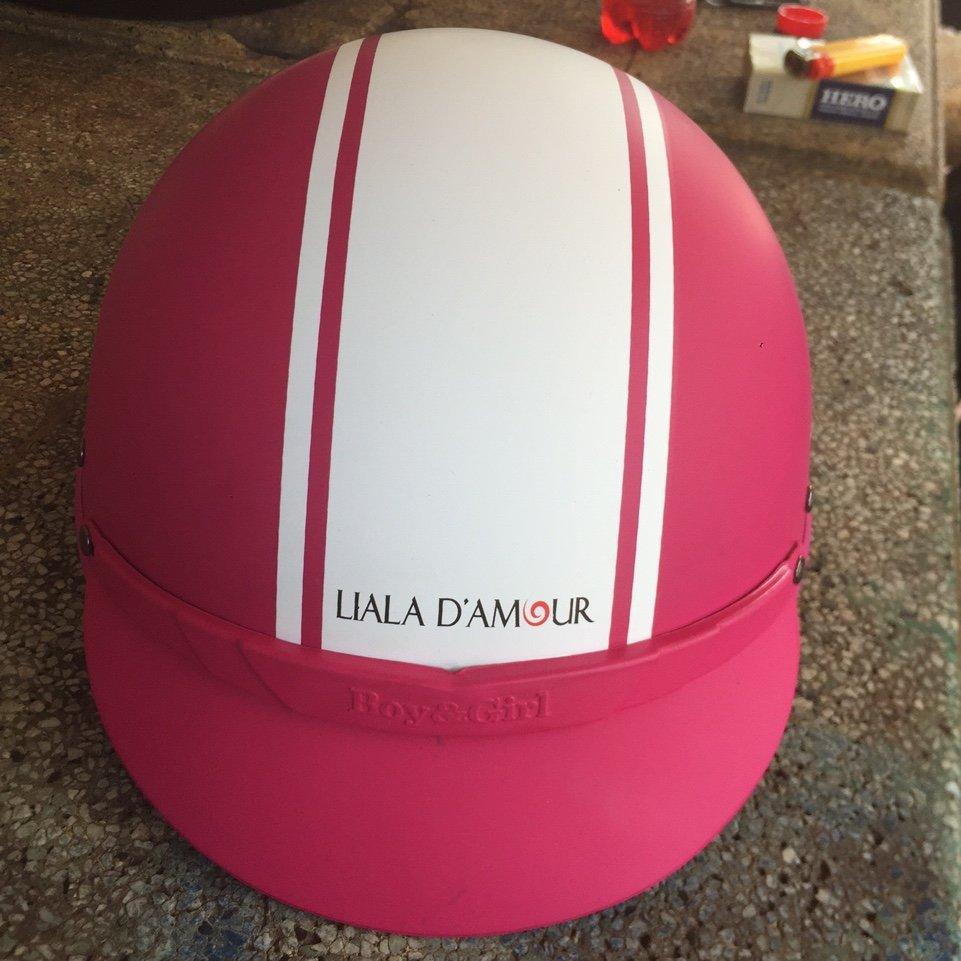 Công ty sản xuất mũ bảo hiểm GREEN