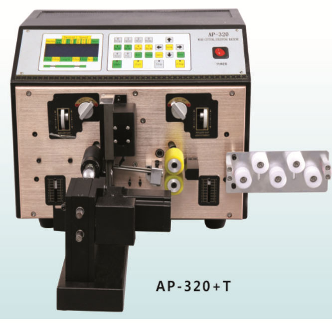 Máy cắt tuốt vỏ dây điện chất lượng của công ty aibang