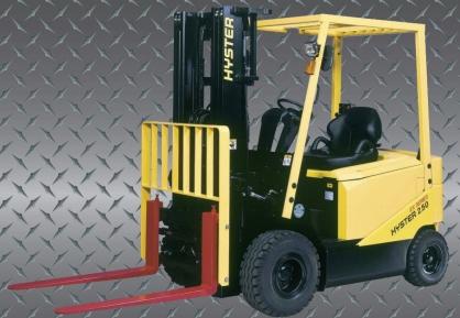 Xe nâng Hyster Mỹ - nâng Container 16.0 - 45.0 tấn