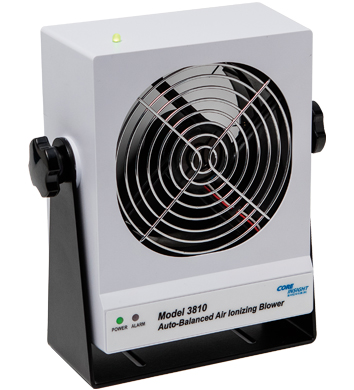 Auto-Balanced Ionization System Model 3810 Ionizing Blower