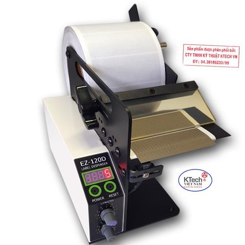 Máy nhả tem - Label Dispenser EZ-120D