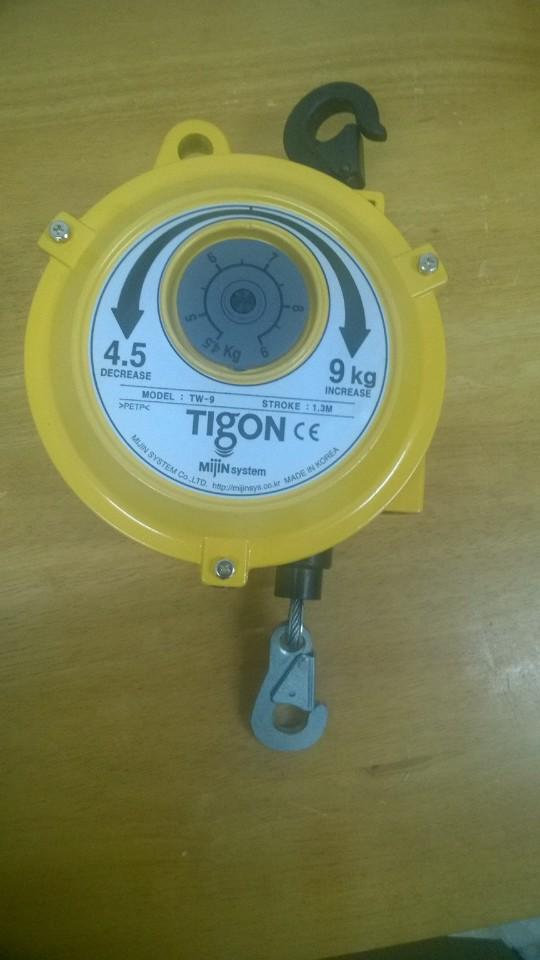 Pa lăng cân bằng Tigon TW9