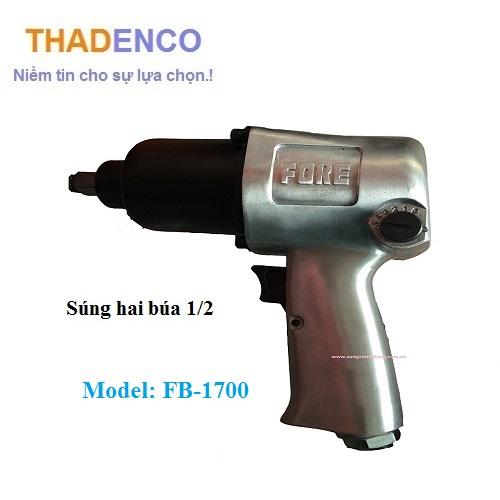 SÚNG XIẾT BULONG FG 1600