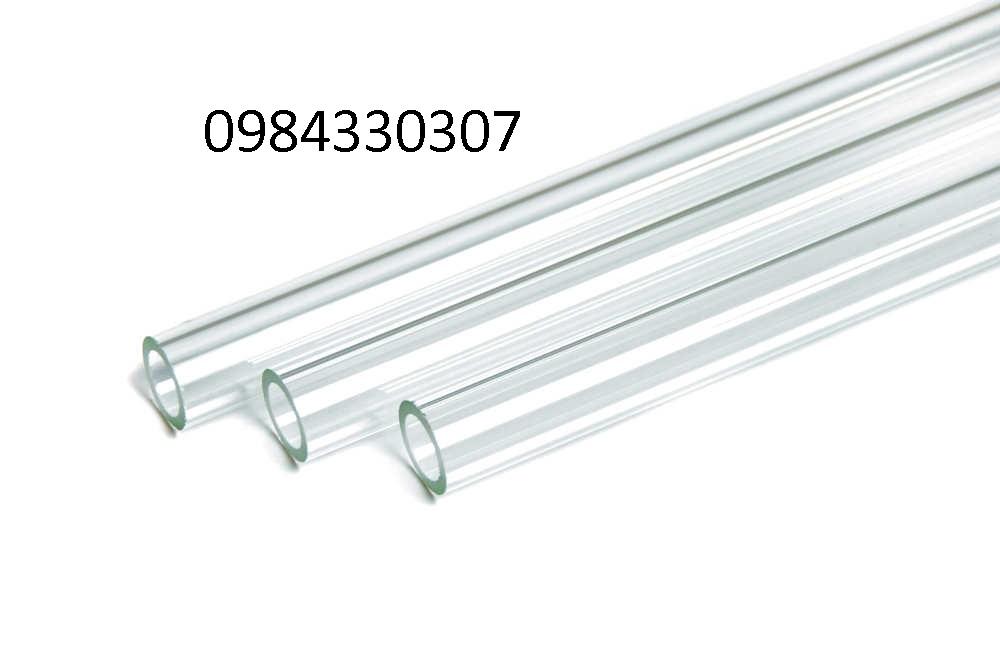 ống thủy tinh 16