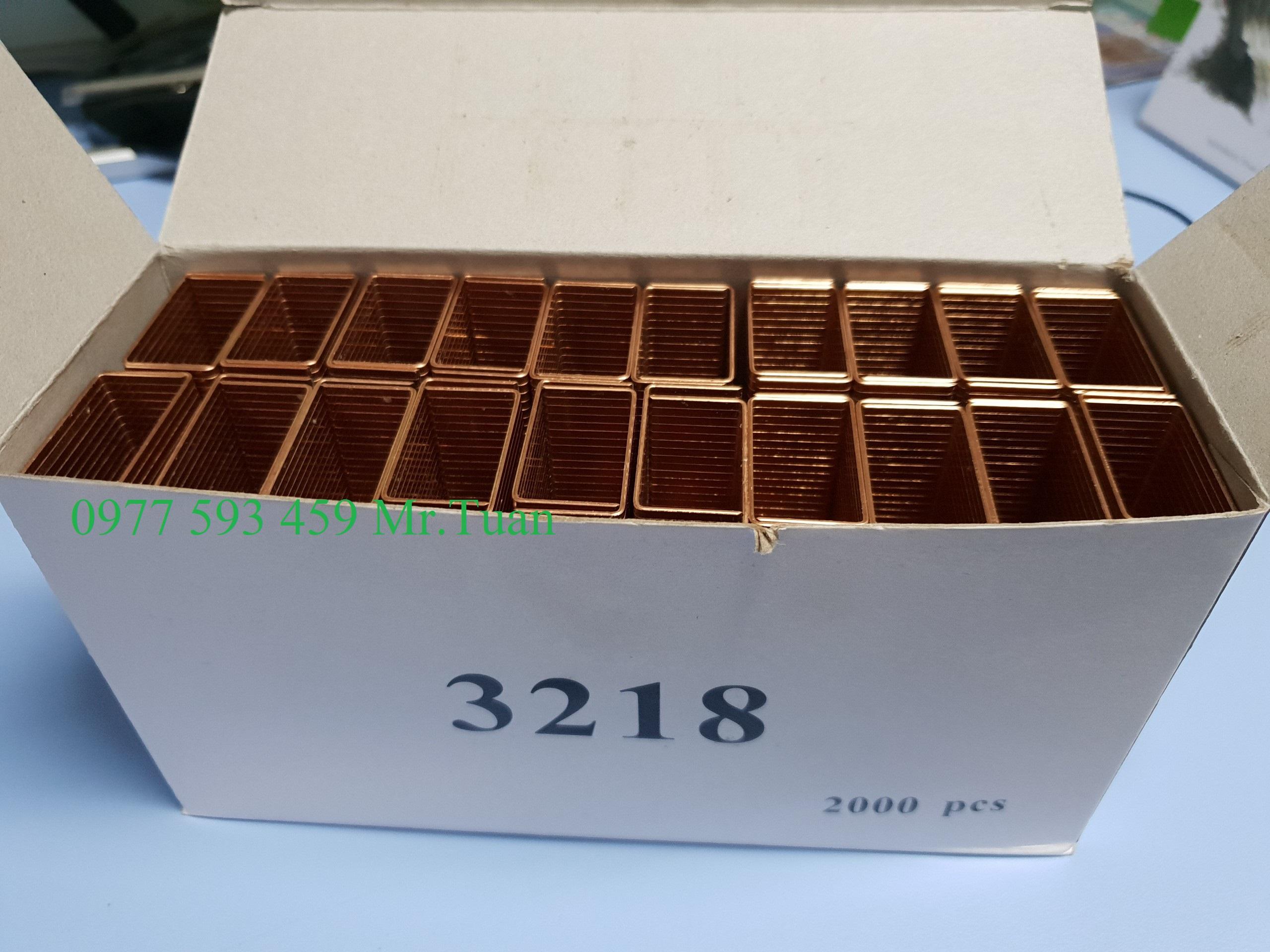 Kim đinh ghim bấm thùng carton U3218 U3518 (0977 593 459)