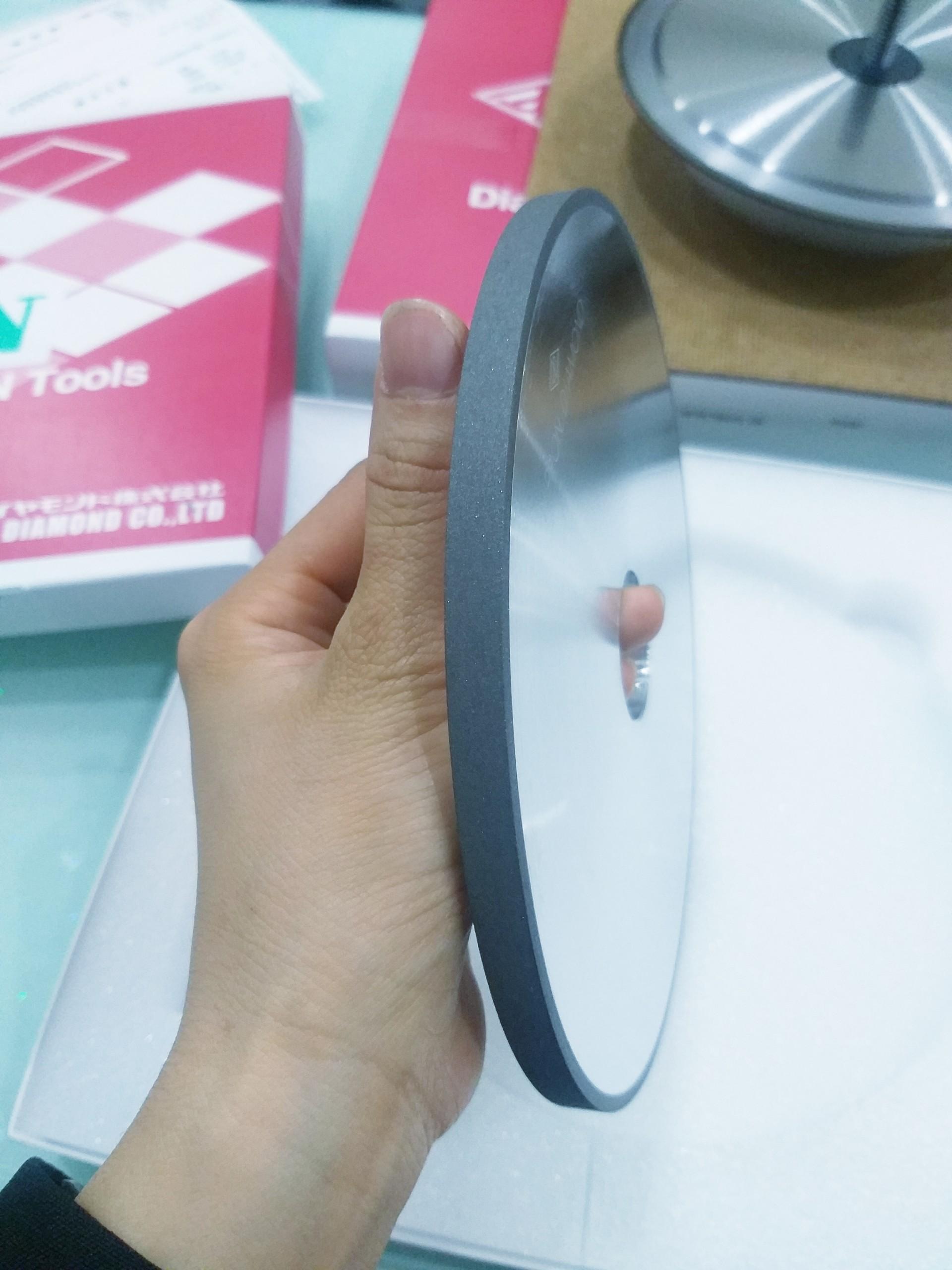 Đá mài kìm cương Nhật Bản CB-400B / Nippon Diamond