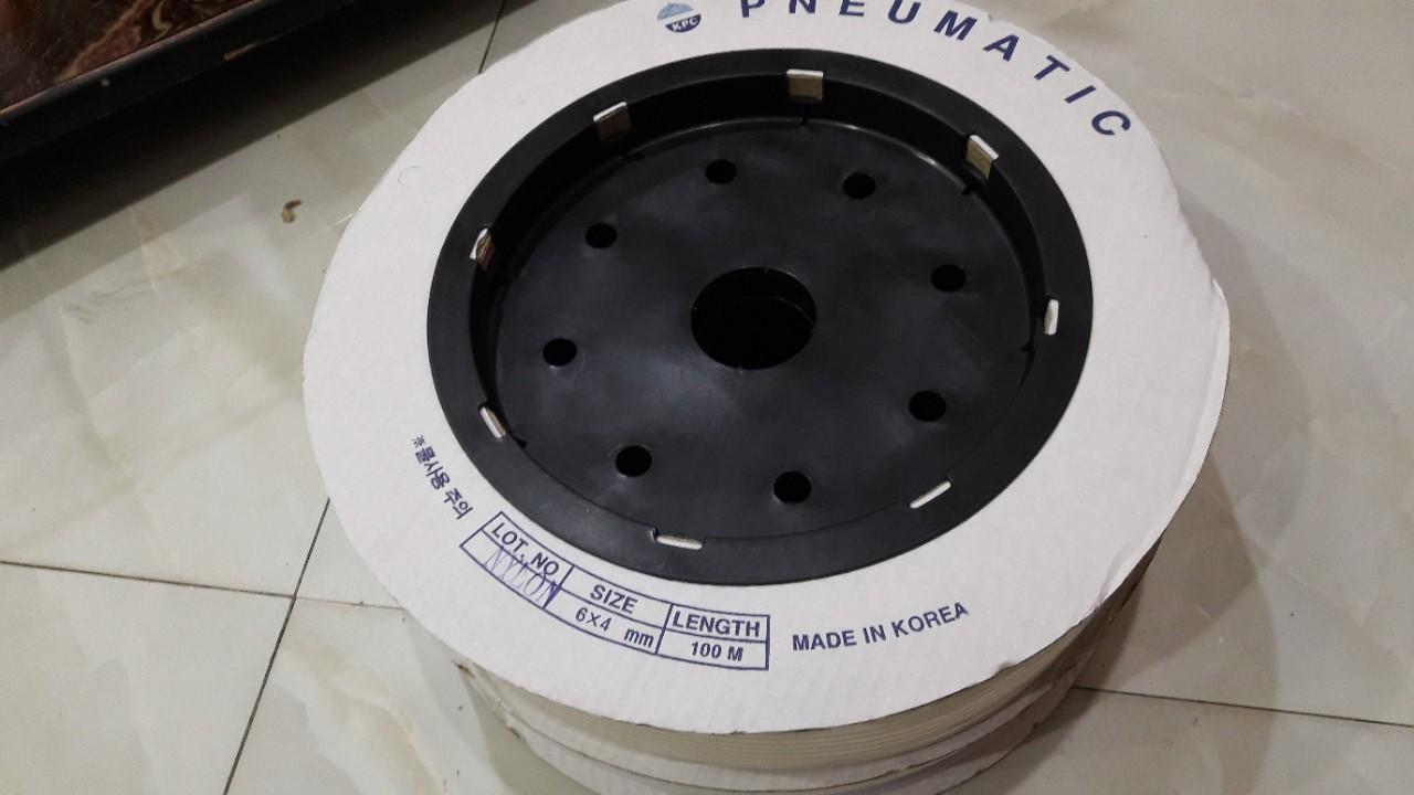 Dây Nylon / nylon tube N-0604 KPC-Korea/0977082527