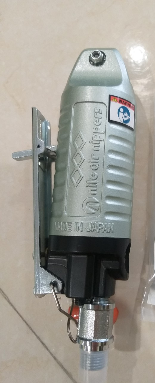 Kìm cắt khí nén Muromoto MR-20