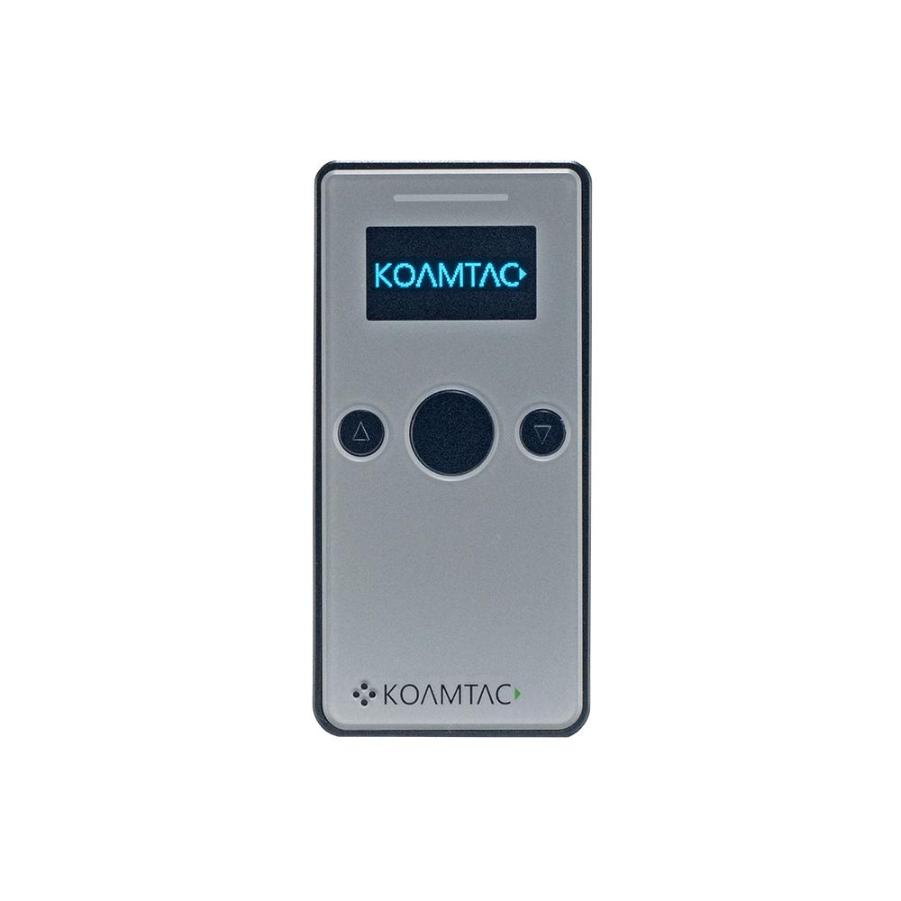 Máy đọc mã vạch Koamtac KDC-200 sản xuất tại Hàn Quốc