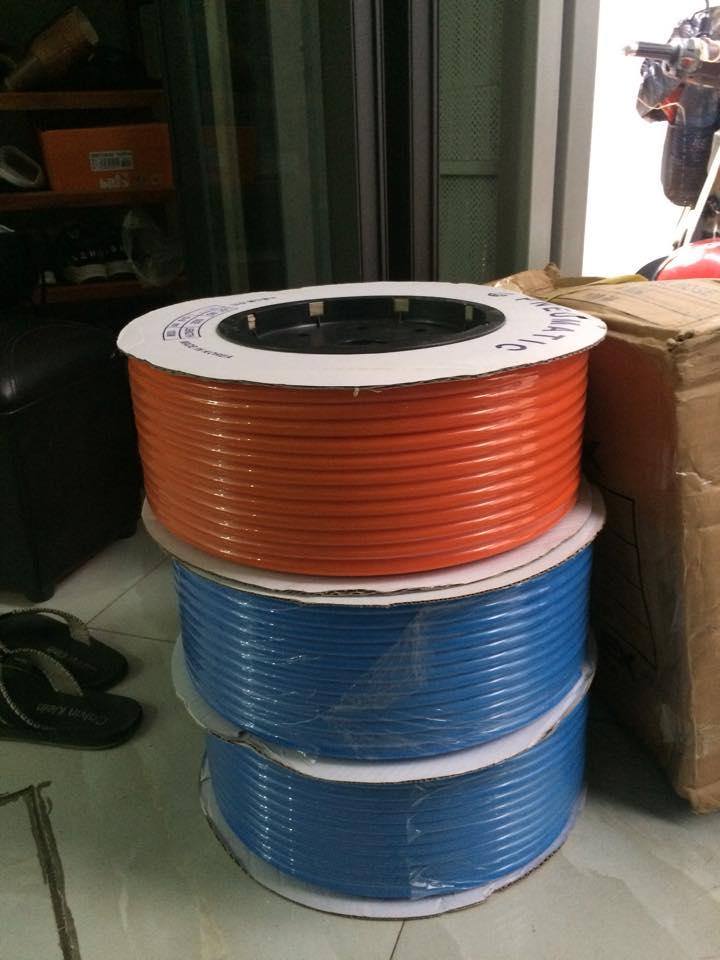 Ống hơi/ ống PU/ dây dẫn khí nén