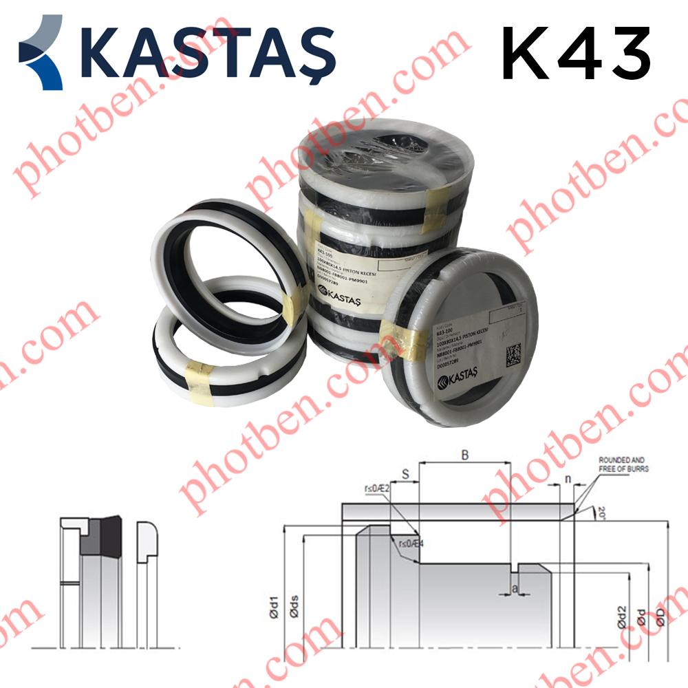 Piston K43