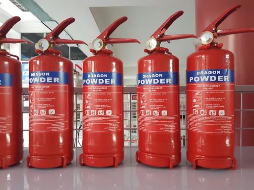 Bình chữa cháy Dragon Powder MFZL1