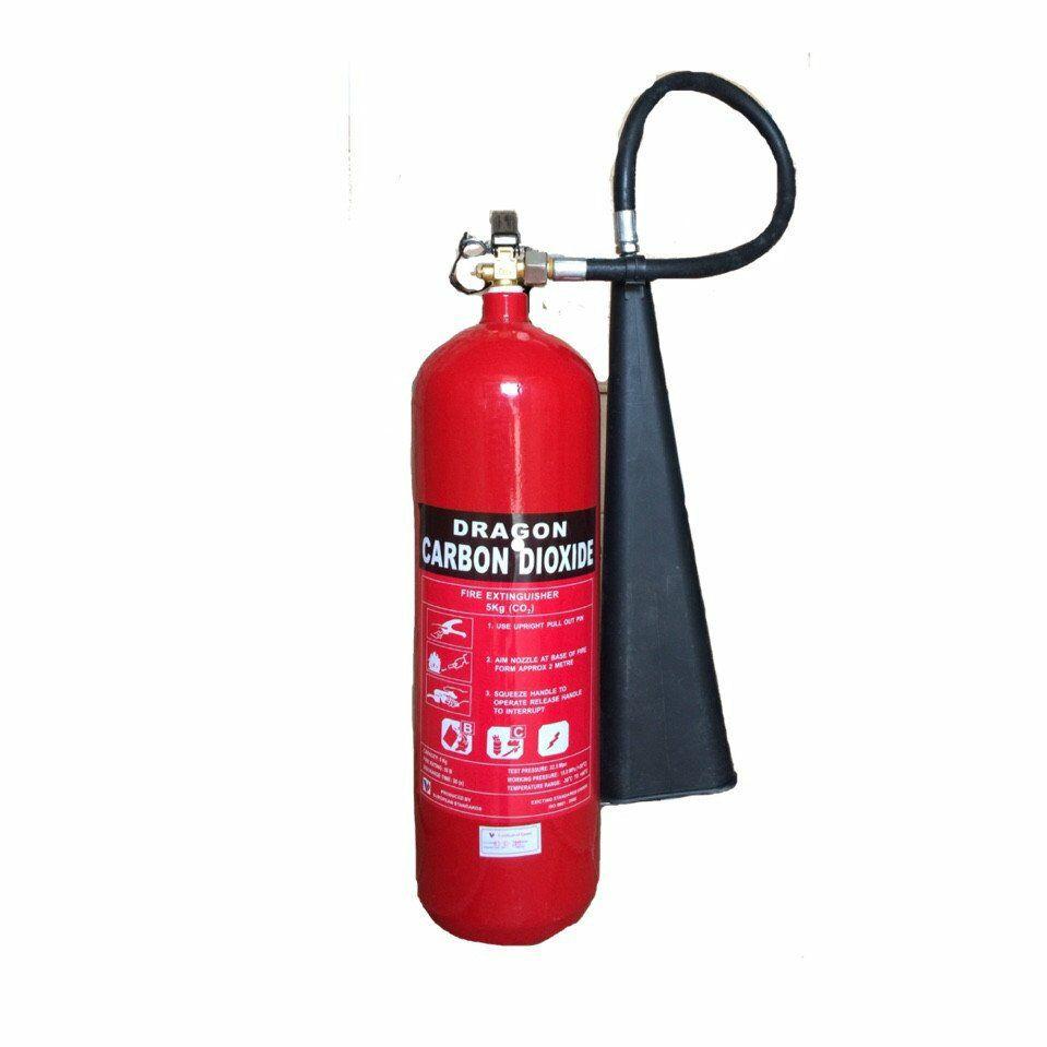 Bình chữa cháy Dragon Powder MT5