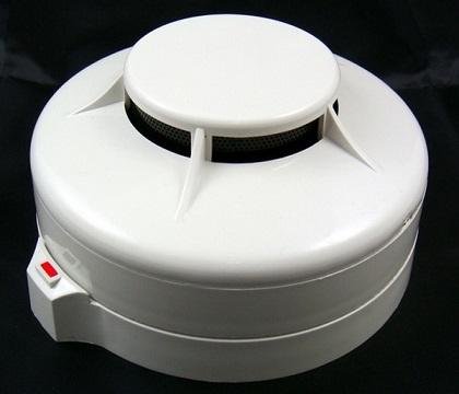 Đầu báo khói AH-0311-4, 12VDC- Horing-0311-4, 12VDC- Horing