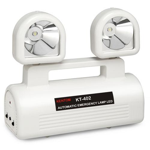 Đèn sạc khẩn cấp KT-402