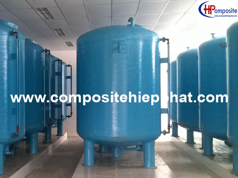Cung cấp bồn ủ nước mắm