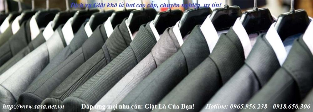 Giặt là cao cấp tại Hà Nội - SASA Clean – SASA Thăng Long