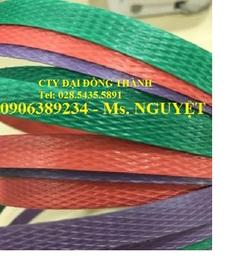 Dây đai nhựa PP (Polypropylene)
