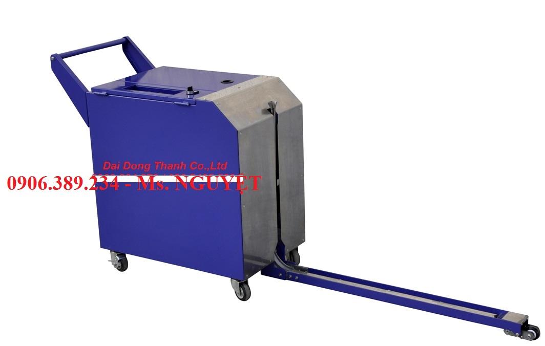 Máy Đóng Đai Pallet Model SP-3N nhập khẩu Đài Loan giá tốt nhất thị trường