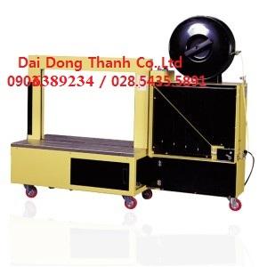 Máy đóng đai thùng tự động DBA-80A