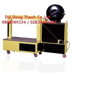 Máy đóng đai tự động DBA-80A