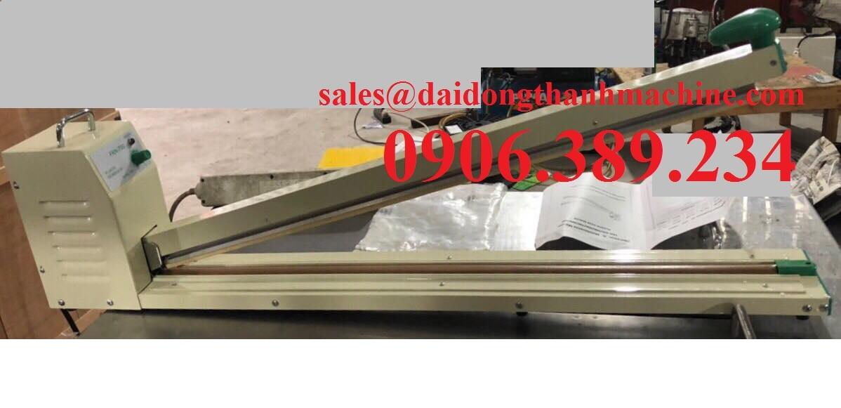 Máy hàn miệng túi nhấn tay FRN-700 giá tốt