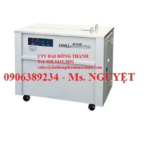 Máy siết đai thùng Chali JN-740 giá rẻ tại Hải Phòng, Bắc Ninh
