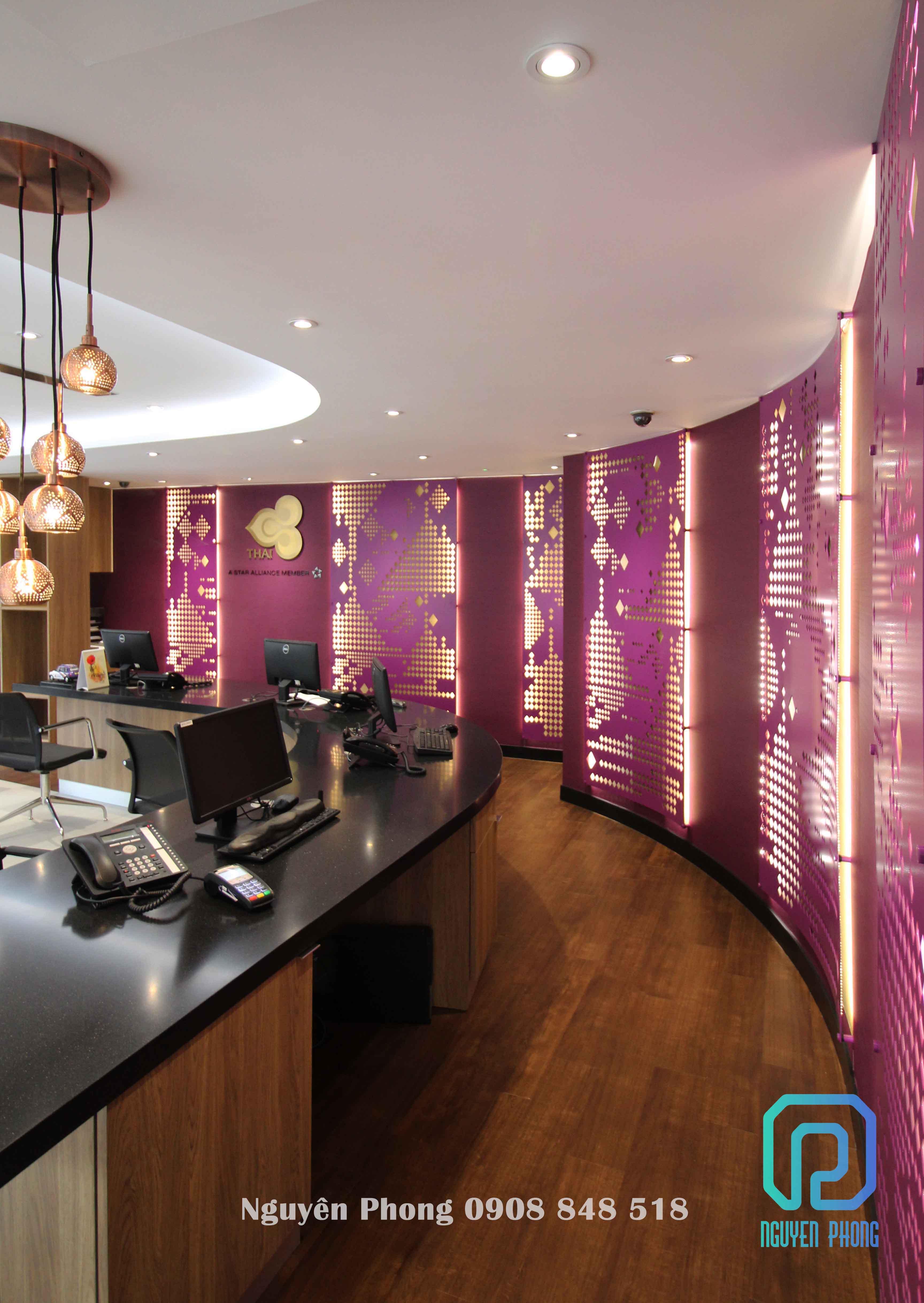 50+ mẫu vách ngăn sắt cắt CNC nghệ thuật sang trọng hút mắt cho nhà hàng, showroom, quán cafe