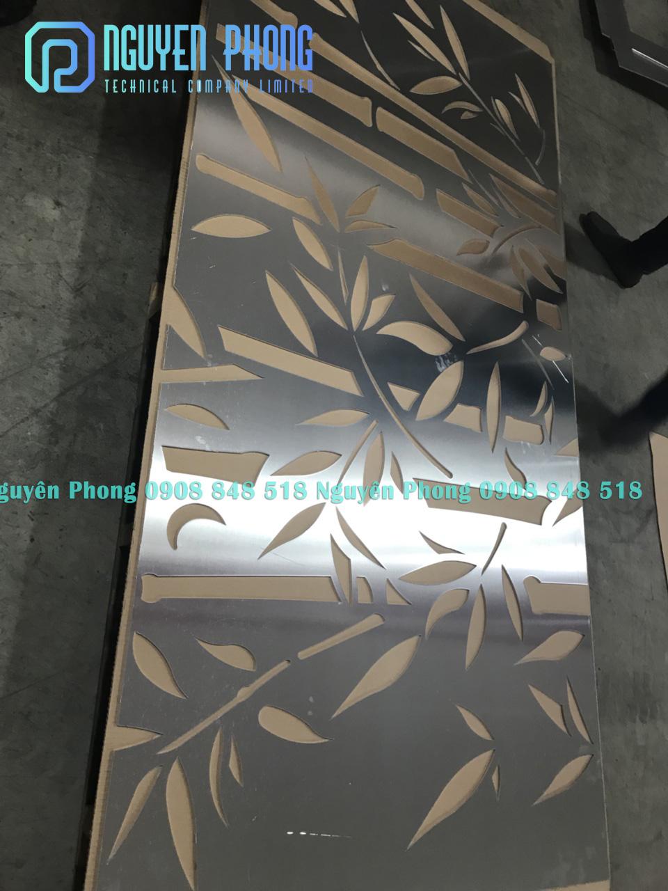 Gia công cắt CNC giá rẻ trên kim loại HCM, Bình Dương, Bình Phước